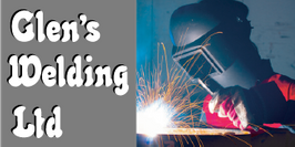 Glen's Welding Ltd